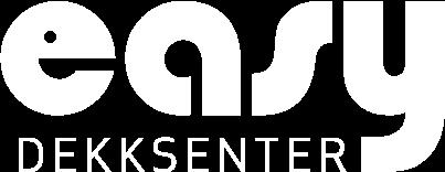 Easy dekksenter logo
